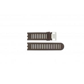 Alessi urrem AL14001 Læder Brun 25mm