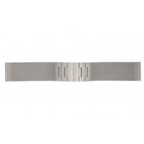 Mondaine urrem BM20031 / 12622.ST.2 Metal Sølv 22mm
