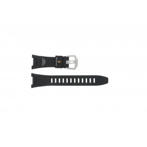 Urrem PAW-1300-1VV (10262751) Silikone Sort 23mm