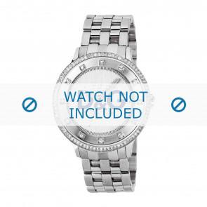 Urrem Dolce & Gabbana DW0133 Stål 22mm
