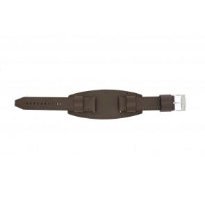 Urrem Fossil JR1395 Læder Brun 20mm