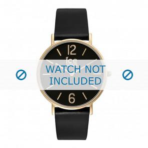 Ice Watch urrem CT.BGD.36.L.16 Læder Sort 18mm