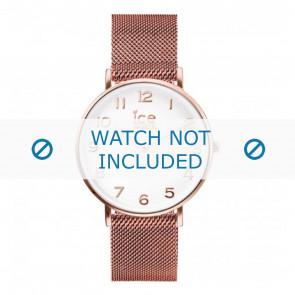 Ice Watch urrem 012711 / 012710 / 012709 Metal Rose 20mm