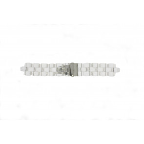 Michael Kors urrem MK5235 Plast Gennemsigtig 22mm