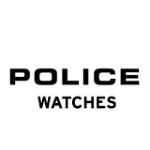 Police urrem PL-14385J Læder Sort