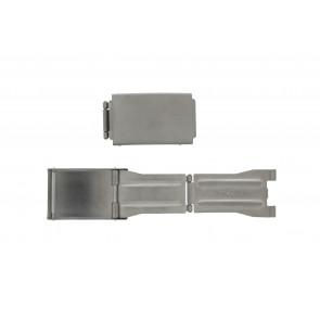 Titanium tab cover SL680M 16,18mm