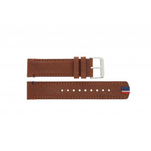 Urrem Tommy Hilfiger TH-248-1-14-1685 / TH679301739 Læder Brun 22mm