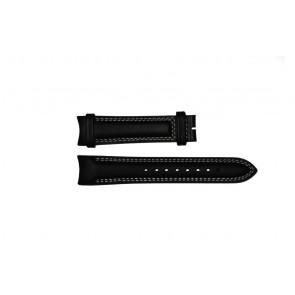 Breil urrem TW0678 Læder Sort 22mm