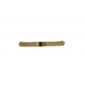Morellato urrem U0492125   Stål Guld (Doublé) 18mm